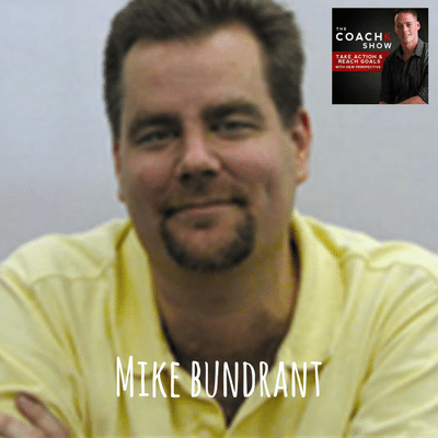 🎧EP13: Mike Bundrant On NLP, Patterns, And Strategies For Success