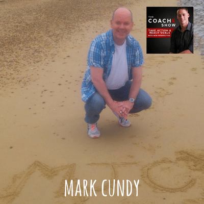 🎧Ep10: Walking 5,500 Miles Across The World W/ Mark Cundy