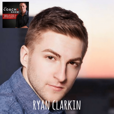 🎧EP18: Develop Limitless Motivation W/ Ryan Clarkin