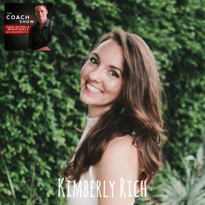 🎧EP26: The Bold Life Movement W/ Kimberly Rich