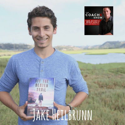 🎧EP30: Off The Beaten Path W/ World Traveler Jake Heilbrunn