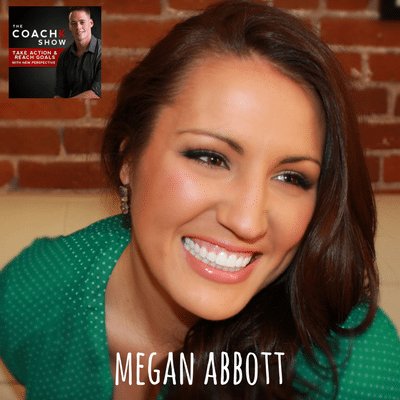 "🎧EP4: Creating A Fulfilling Relationship And ""The Man Interviews"" W/ Megan Abbott"