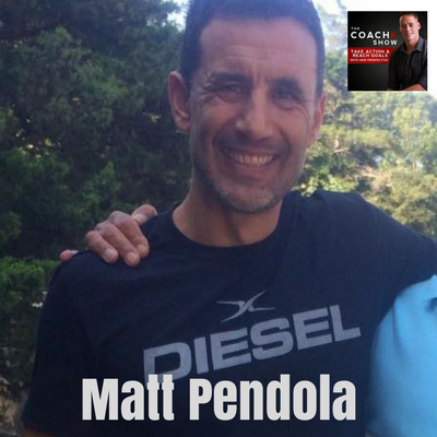 matt pendola podcast
