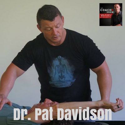Pat Davidson Podcast