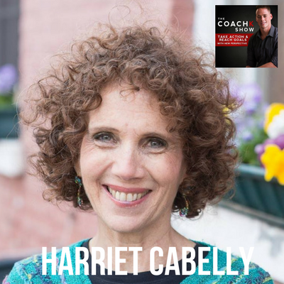 🎧EP44: Living Well Despite Adversity W/ Author Harriet Cabelly