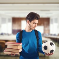 books for college athletes