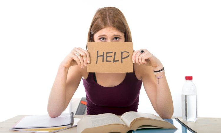 College Students And Stress: 7 Things You Should Know
